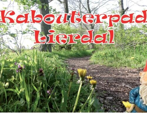 Kabouterpad Lierdal